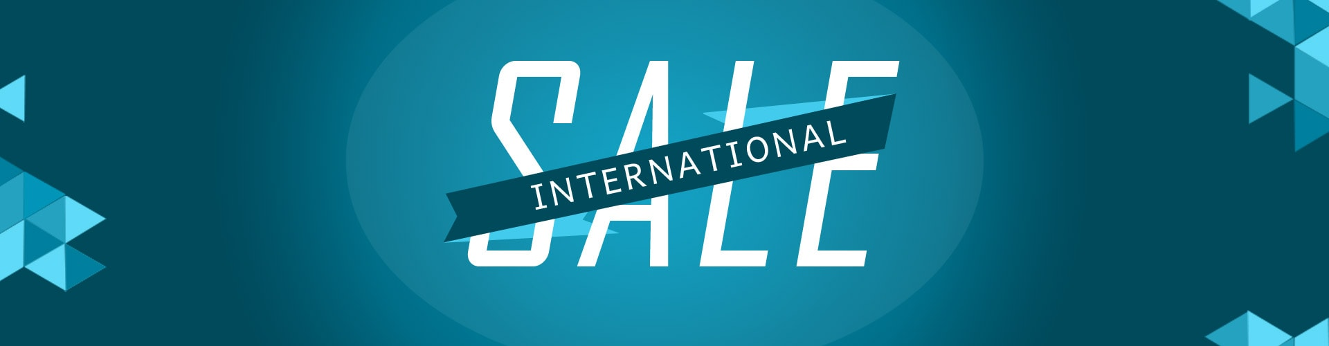 International Sale